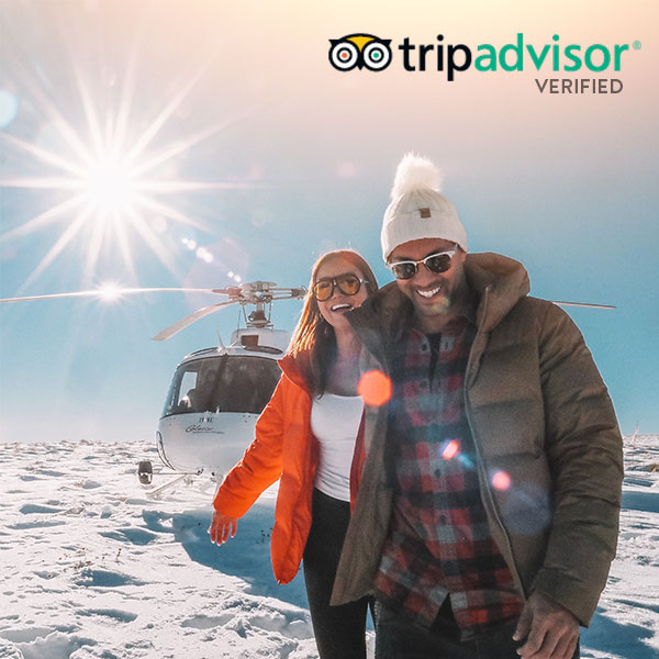 Kane Vato and Pia Muehlenbeck - Verified on Trip Advisor